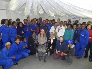 Disability recruitment south africa durban