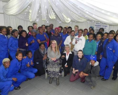 Disability recruitment south africa durban