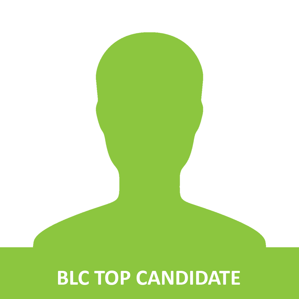 Bradshaw LeRoux Top candidate placeholder-image