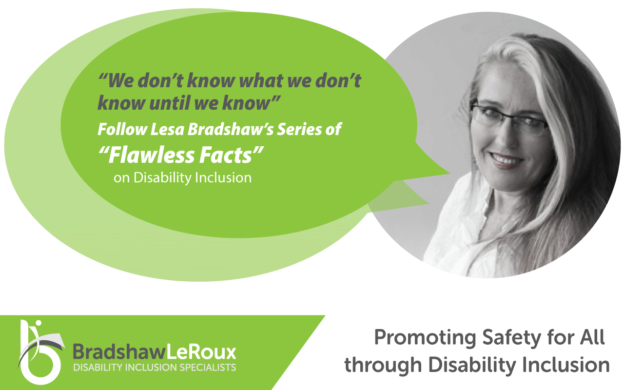 Promoting Safety for All through Disability Inclusion