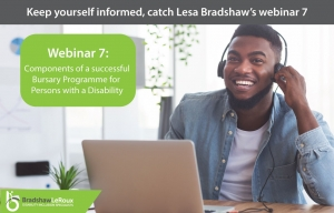 Webinar 7: Disability Awareness Campaigning within your Company
